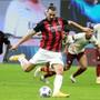 Zlatan Ibrahimovic schoss mittels Penalty das 3:2