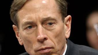David Petraeus wird zum Bengasi-Angriff befragt (Archiv)