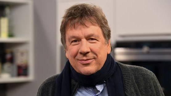 Bald wieder auf der Mattscheibe zu sehen: Jörg Kachelmann. (Archiv)