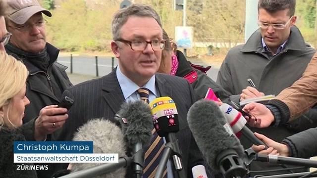 Zweite Blackbox des verunglückten Germanwings-Fliegers gefunden