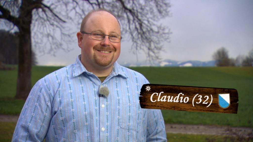 BAUER, LEDIG, SUCHT... ST12 - Portrait Claudio (32)