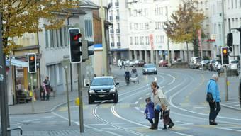 Binningen stimmt darüber ab, ob es der Gemeinde faktisch untersagt werden soll, Land zu verkaufen. Ein solches Verbot wäre fatal, sagt das kürzlich ins Leben gerufene Gegen-Komitee.