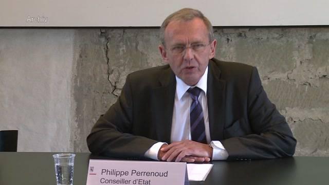 Bernasconi will Regierungsratssitz im Jura