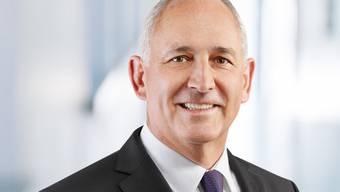Andreas Buri, der CEO der 14 Banken umfassenden Clientis-Gruppe.
