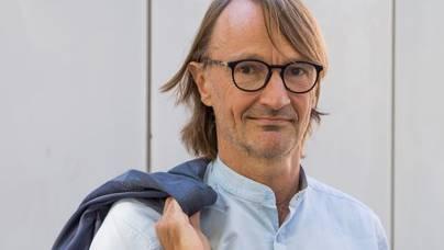 Jean-Michel Héritier, Präsident der Freiwilligen Schulsynode Basel-Stadt.