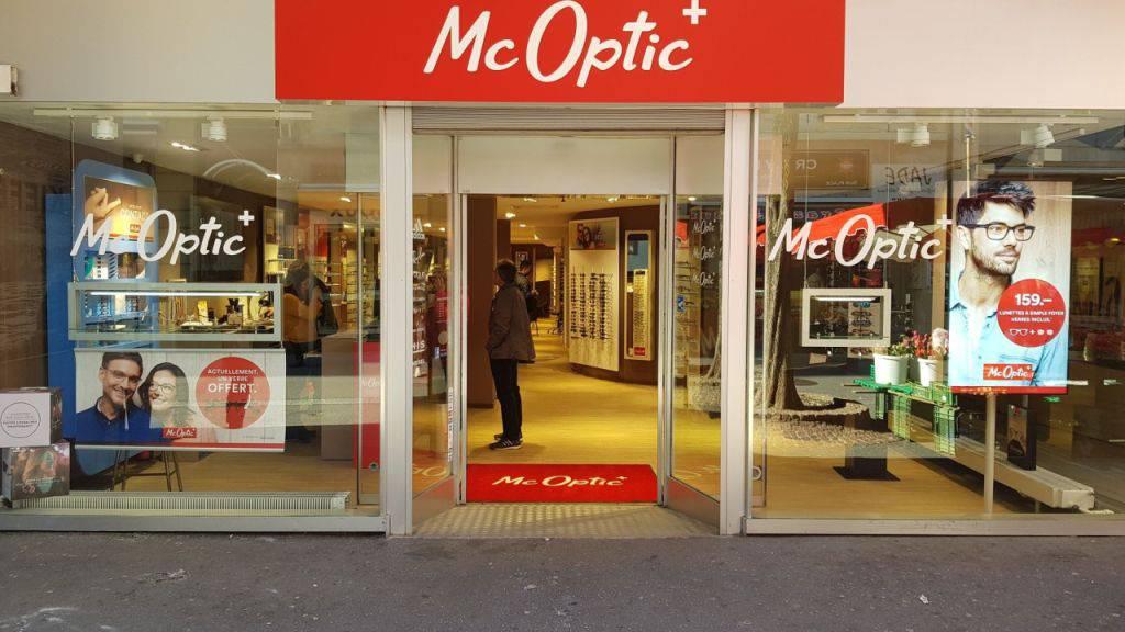 Veränderung im Brillen- und Kontaktlinsenmarkt: McOptic schlüpft unter das Dach von Visilab.