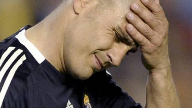 Cannavaro und Real sehnen Saisonende herbei