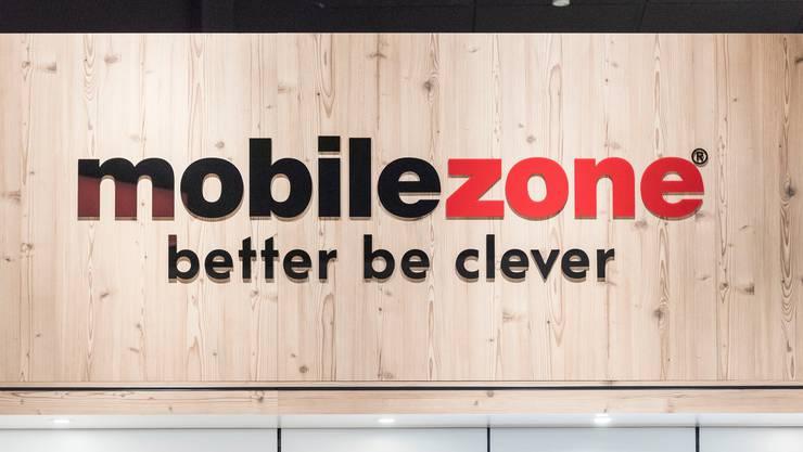 80 von 120 Mobile Zone Läden bleiben geöffnet.
