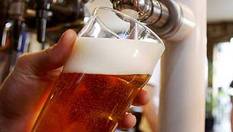 Briten trinken weniger Bier