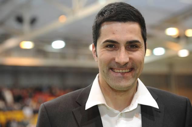 Ingo Meckes, Chefleistungssport beim Handballverband.