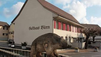 Besitzerin der Liegenschaft ist seit über 20 Jahren die «Genossenschaft zur Erhaltung des Gasthofs zum Bären». Christian Schübert führt das Hotel Glärnischhof in Zürich.
