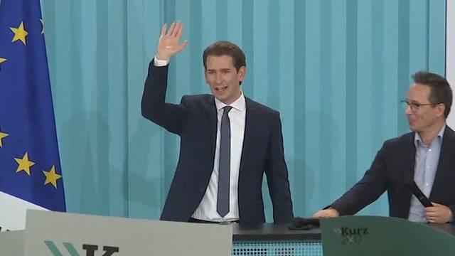 Das erhofft sich Österreich vom jüngsten Regierungschef in Europa