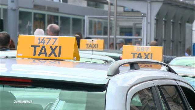 Kantonsrat greift Uber an