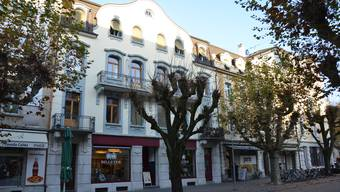 Das Amt für Denkmalpflege und Archäologie will das Gebäude an der Hauptbahnhofstrasse 3 unter Denkmalschutz stellen.