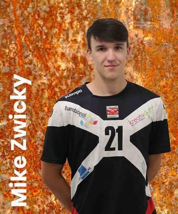 Mike Zwicky