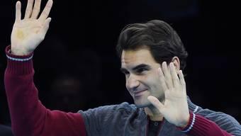 Roger Federer verzichtet wegen Rückenproblemen auf den Final