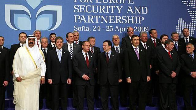 Energie-Gipfel in Sofia zu Ende