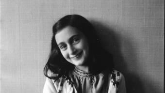 Anne Frank auf einem Foto von 1941. Ihr Tagebuch wird vom Anne-Frank-Fonds verwaltet. Hollywood muss seine Finger davon lassen.