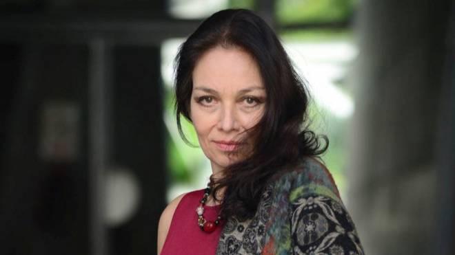 Nina Corti sagt: «Was zählt, ist die Ausstrahlung und die Lebenserfahrung.» Foto: Arturo Illana