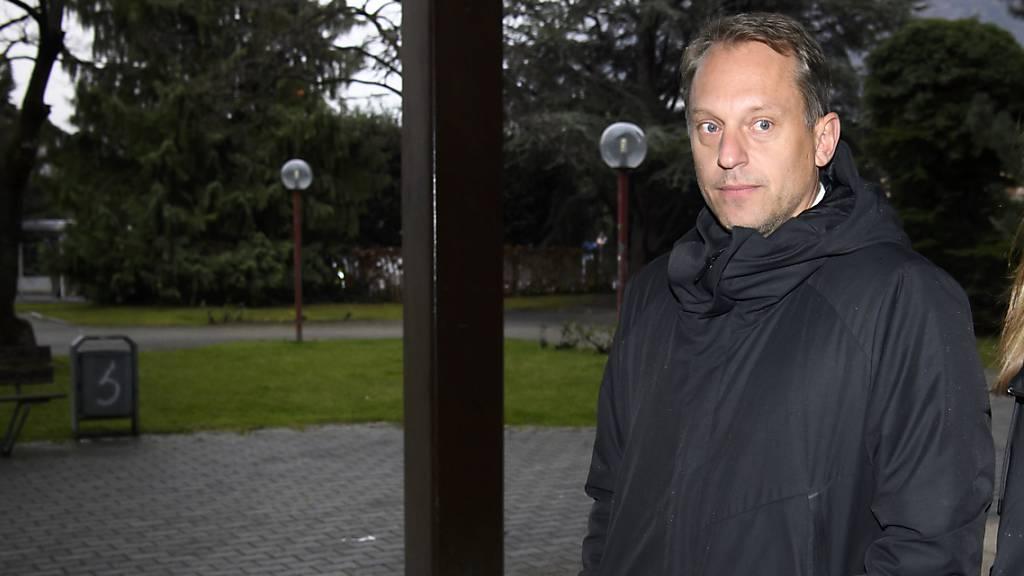 Allegro verlässt Swiss Tennis, Lammer steigt auf