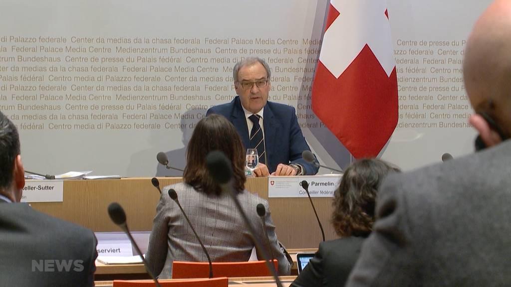 Bundesrat will Wirtschaftshilfe ausweiten