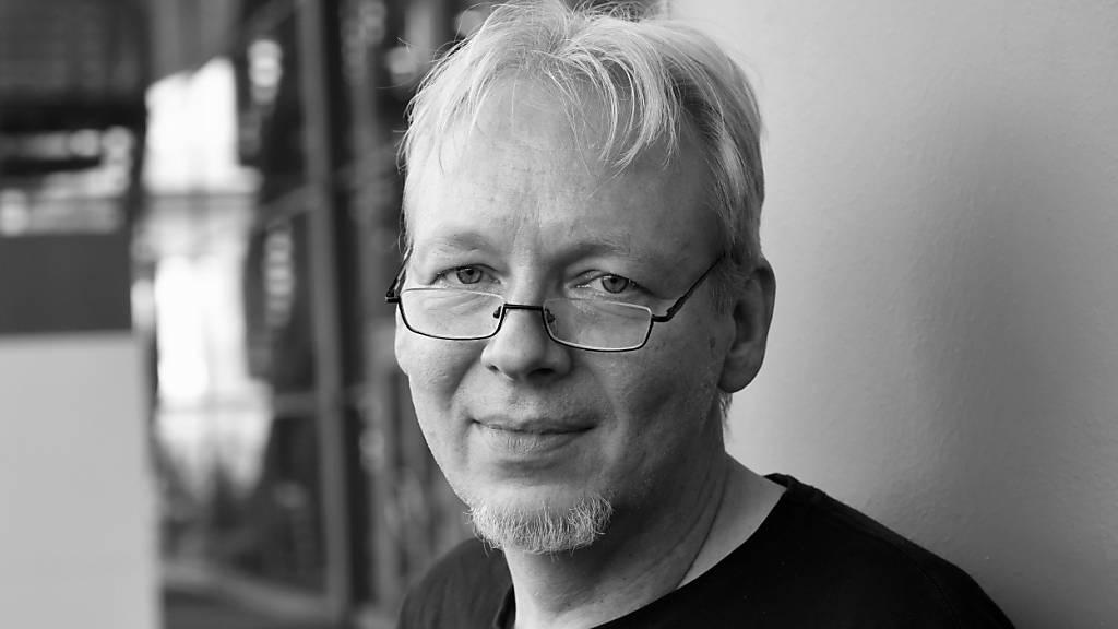 Cartoonist Martin Perscheid gestorben