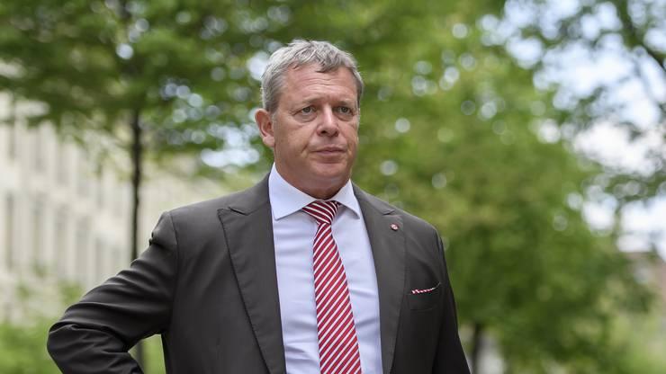 Casimir Platzer.