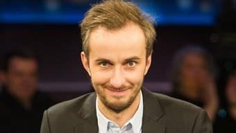 Jan Böhmermann äussert sich heute in der «Zeit» über sein Schmähgedicht.