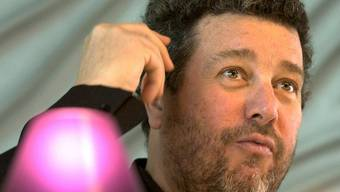 Der Designer Philippe Starck hat sich für seine vierte Frau Jasmine tätowieren lassen, weil sie die Liebe seines Lebens ist. (Archivbild)