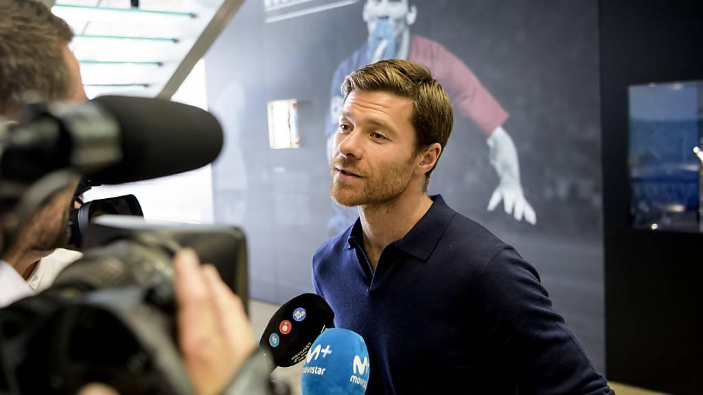 Xabi Alonso soll neuer Gladbach-Trainer werden