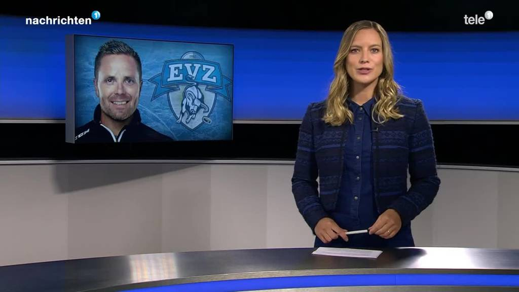 Assistenztrainer verlässt EVZ