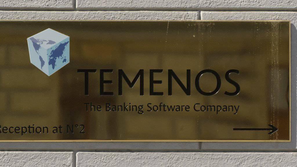 Das Genfer Unternehmen Temenos plant den Kauf der britischen Fidessa. Damit entsteht laut Temenos das weltweit grösste Softwareunternehmen für Finanzdienstleistungen.