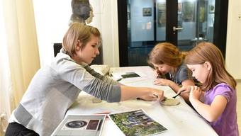 Internationaler Museumstag in Olten