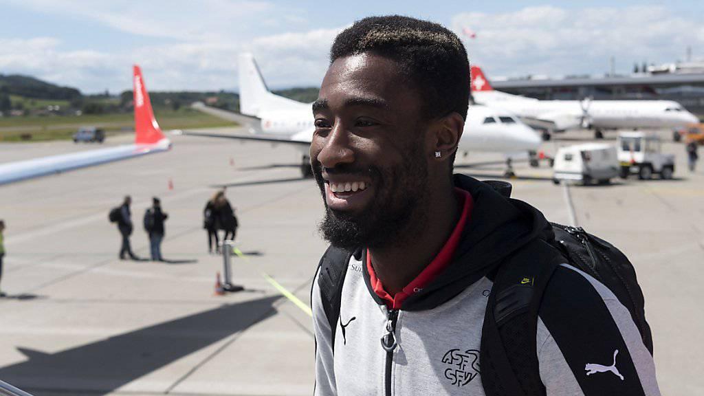 Johan Djourou wird von Montpellier umworben