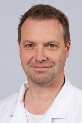 Matthias Froh wird ab dem 1. Juni 2018 neuer stellvertretender Chefarzt Gastroenterologie am KSB.