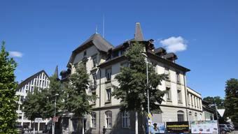 Der Stadtrat möchte den Gestaltungsplan für das Areal «Alte Post» für die öffentliche Auflage freigeben.