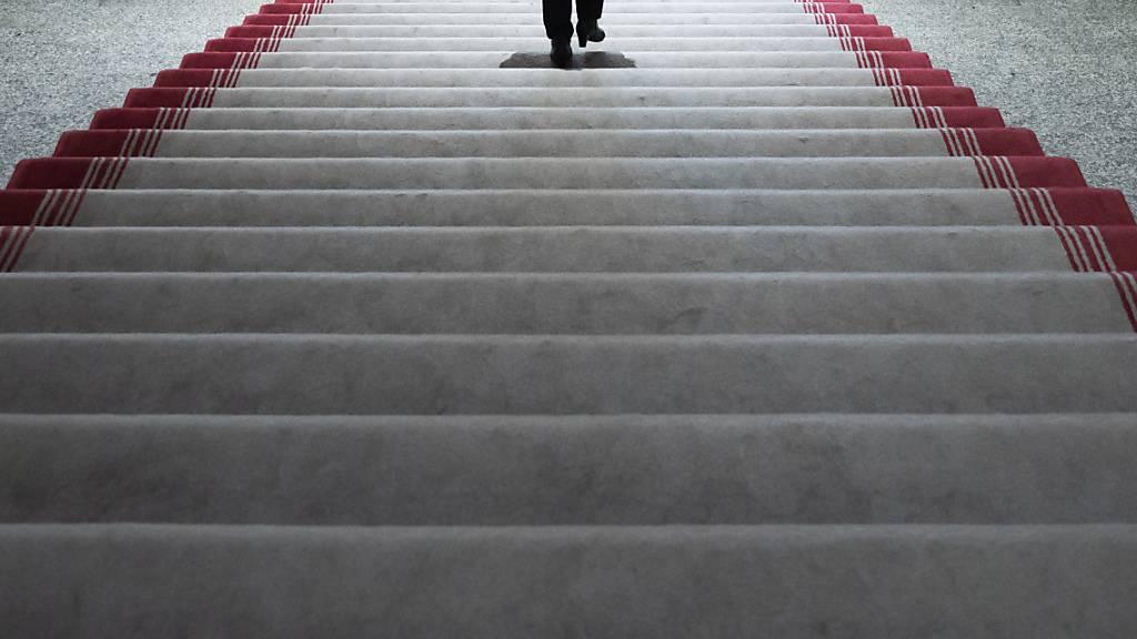 Überbrückungshilfe für ehemalige Parlamentsmitglieder soll bleiben