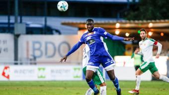 Trotz starker Leistung konnte der FC Wohlen das Spiel gegen Bellinzona nicht für sich entscheiden.