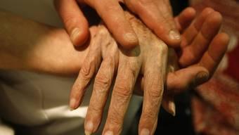 Spanien diskutiert über ein Gesetz zur Sterbehilfe