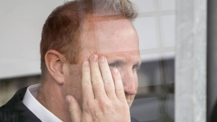 Trainer Ludovic Magnin müsste dem FCZ zu einer Siegesserie finden