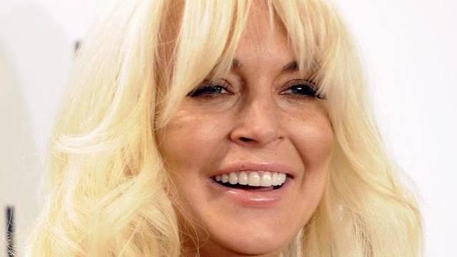 Lindsay Lohan hat die Nase voll von Partys (Archiv)