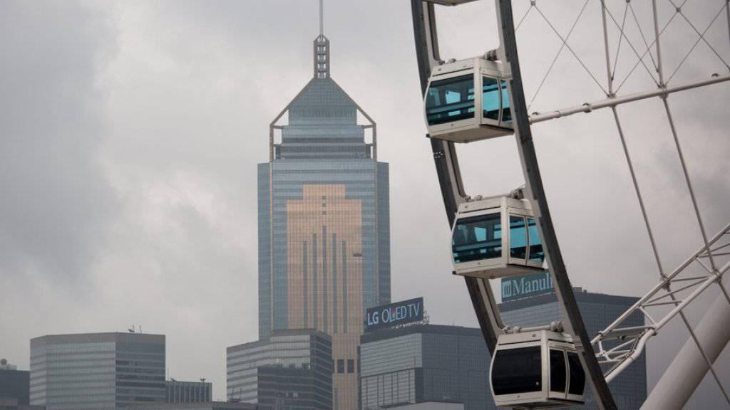 China will mit Steuererlassen das Wachstum ausländischer Investitionen antreiben.