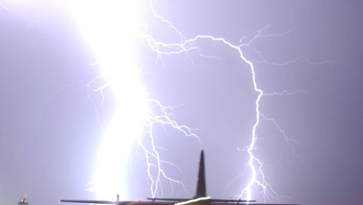 Beim Airline-Caterer Gategroup bahnt sich an der kommenden Generalversammlung ein heftiges Gewitter an (Archiv).