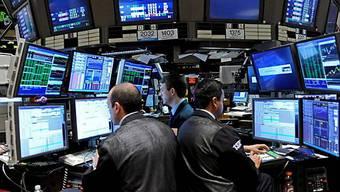 US-Börse mit Verlusten