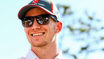 Für welchen Rennstall fährt Nico Hülkenberg im nächsten Jahr?