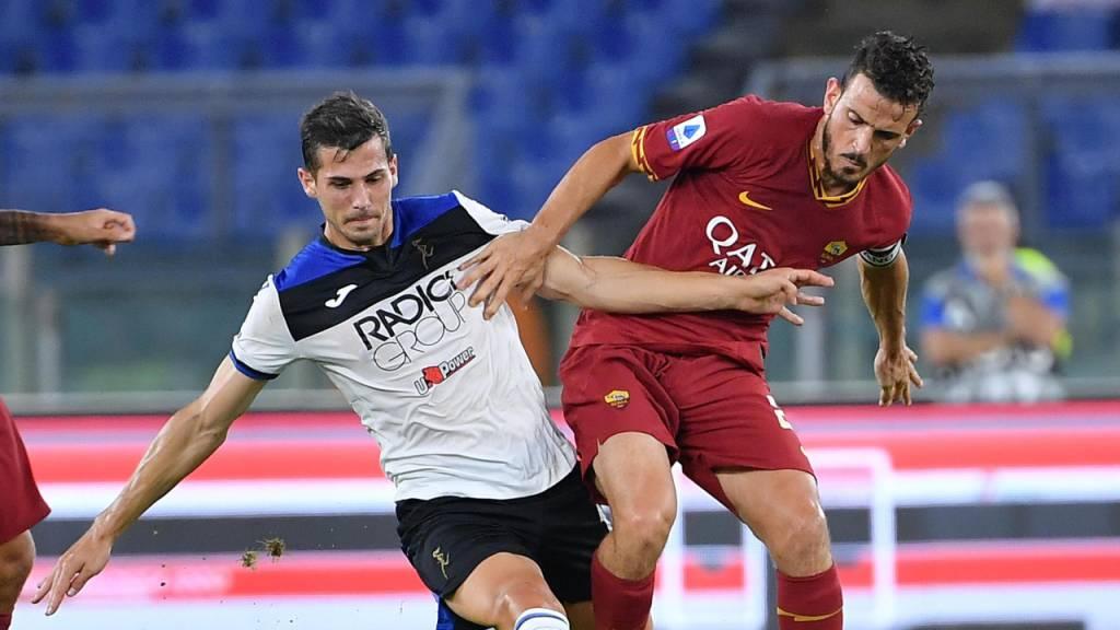 Freuler-Vorlage leitet erste Niederlage der AS Roma ein