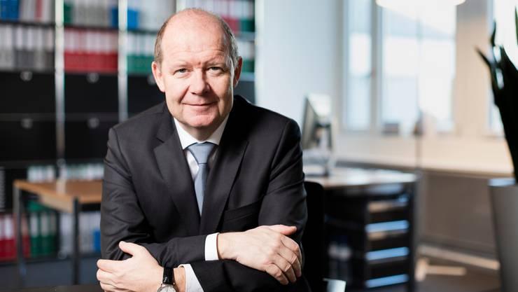 Valentin Vogt verteidigt den Renten-Kompromiss der Sozialpartner.