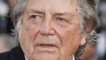 Jean-Pierre Mocky drehte mehr als 60 Spielfilme und 40 Fernsehfilme. (Archivbild)