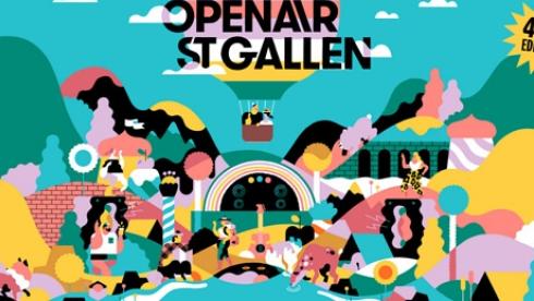 Open Air St. Gallen