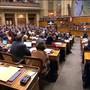 Die TV-Sender von CH Media senden live aus Bern.